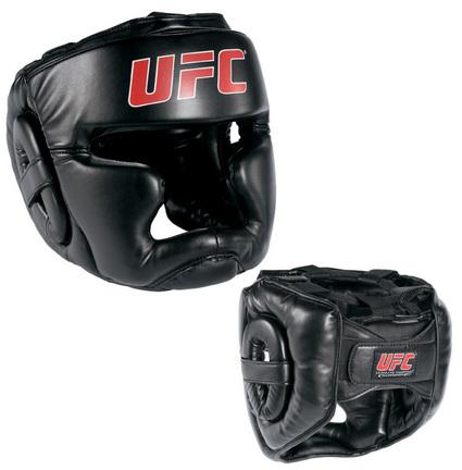 UFC Headgear from Century