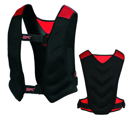 UFC® 15 lb. Weighted Vest
