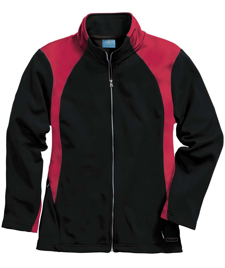 Women's Hexsport Bonded Jacket from Charles River Apparel
