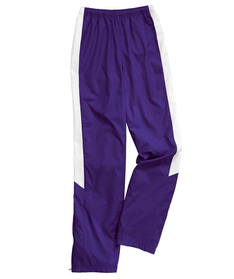 Women's TeamPro Warm-up Pants from Charles River Apparel CHR-5958