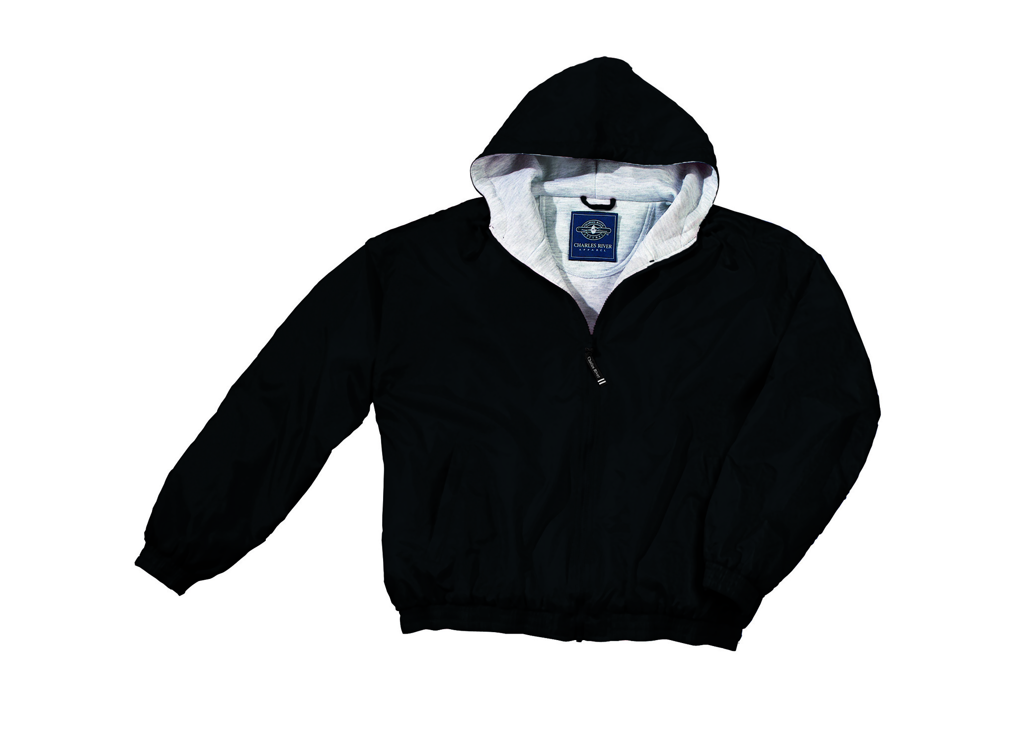 """The """"Kids' Collection"""" Children's Performer Nylon Jacket from Charles River Apparel"""