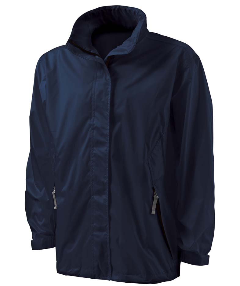 """Youth Thunder """"Wind and Rain"""" Waterproof Jacket from Charles River Apparel"""