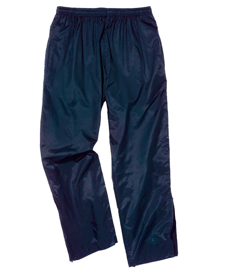 """The """"Kids' Collection"""" Youth Pacer Warm-up Pants from Charles River Apparel"""