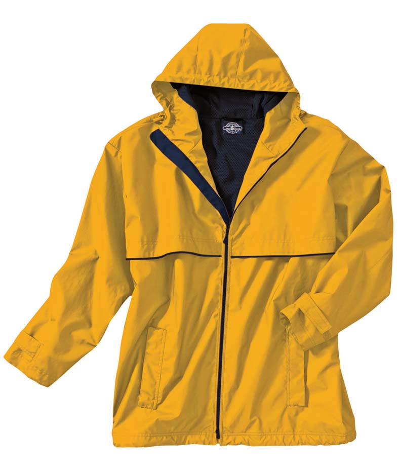 Charles River Apparel The New Englander Waterproof Rain Jacket from Charles River Apparel at Sears.com