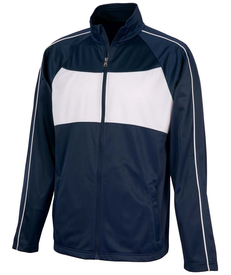 Men's Quantum Jacket from Charles River Apparel CHR-9326