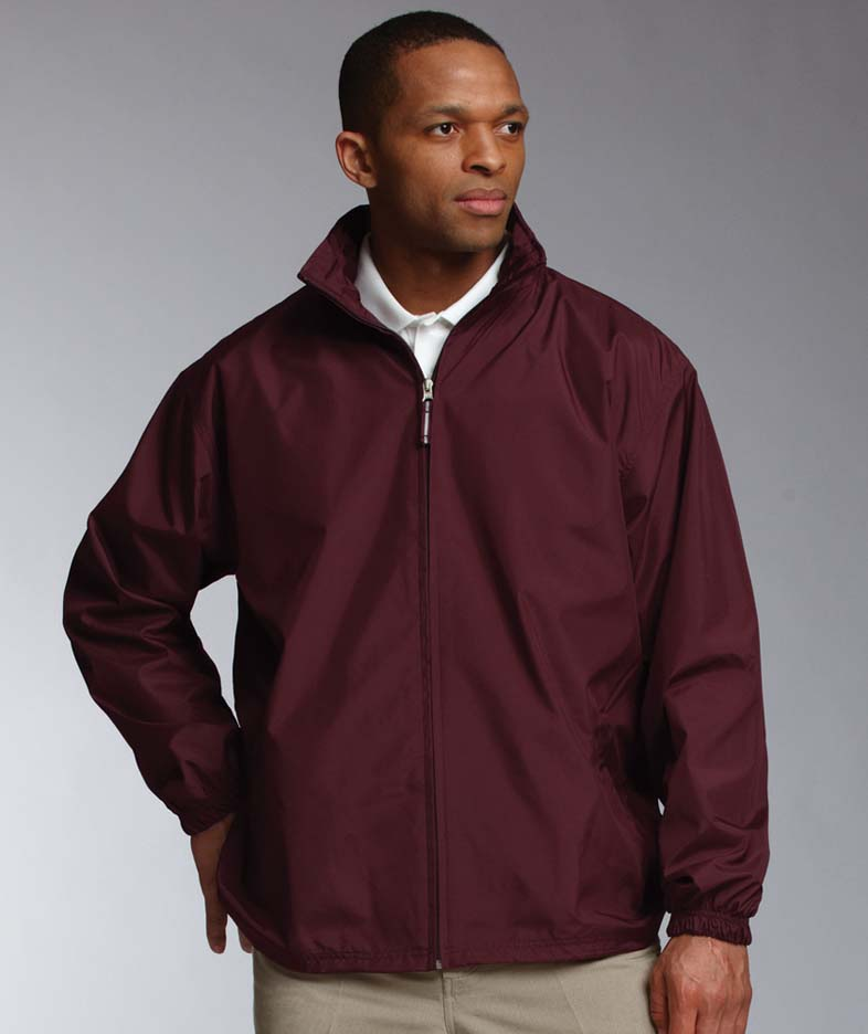 """The """"Newport Collection"""" Triumph Jacket from Charles River Apparel"""