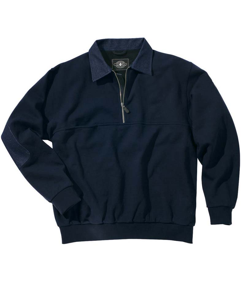 """The """"""""Performer Collection"""""""" Guard Work Shirt (Tall) from Charles River Apparel"""" CHR-9645-TALL"""