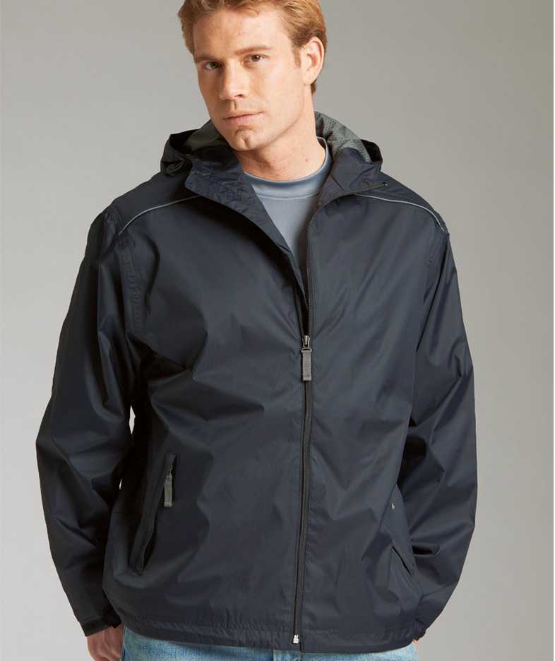"The ""New Englander Collection"" Nor'easter Jacket from Charles River Apparel"