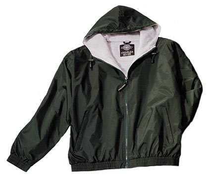 "The """"Performer Collection"""" Performer Nylon Jacket from Charles River Apparel"" NV-CHR-9921"