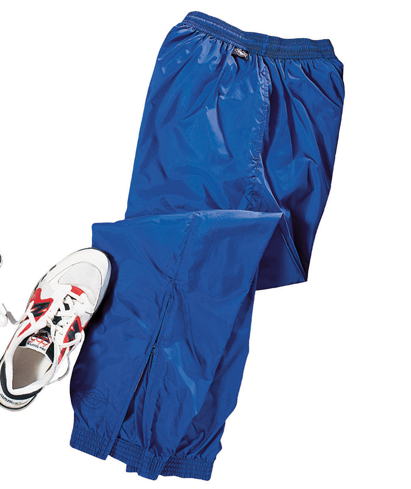 """The """"Classic Collection"""" Rigger Lined Nylon Warm-Up Pants from Charles River Apparel"""