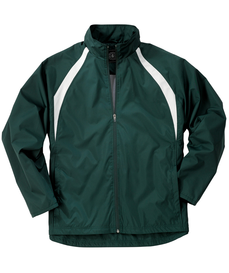 Men's TeamPro Warm-up Jacket from Charles River Apparel