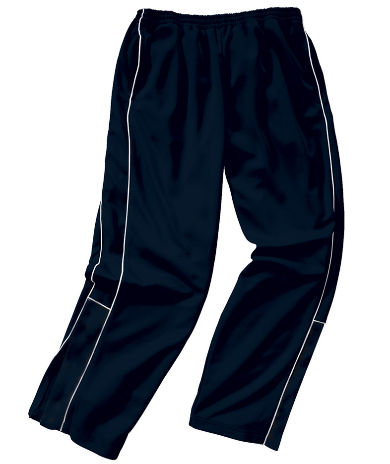 """The """"Olympian Collection"""" Men's Olympian Warm-up Pants from Charles River Apparel"""