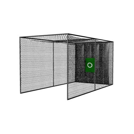 Cimarron 20' x 10' x 10' Masters Golf Net With Complete Frame