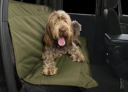 Classic | Bench | Cover | Seat | Auto