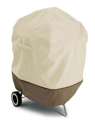 Classic Accessories Veranda Collection Kettle BBQ / Grill Cover