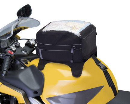 Classic Accessories MotoGear® Motorcycle Tank Bag CLA-73717