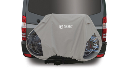 Classic Accessories OverDrive™ Deluxe RV Bike Cover CLA-80-111-011001-00