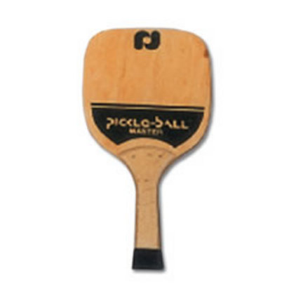 Pickle-Ball® Master Paddle