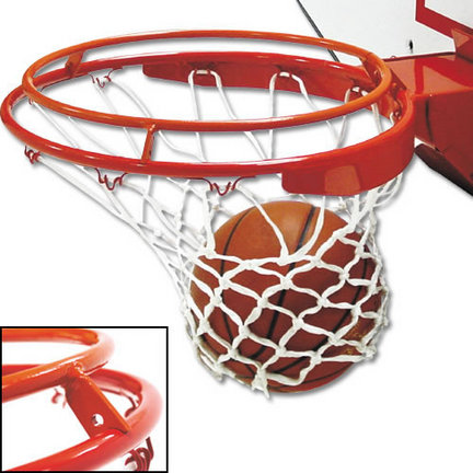 """The """"Shooter"""" Basketball Training Ring"""