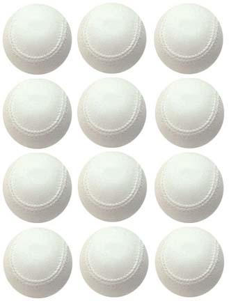 MacGregor® Lite Machine Softballs with Seams (1 Dozen)