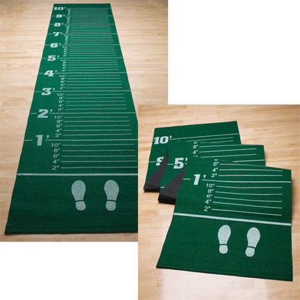 Carpeted Long Jump Mat CP-1268928
