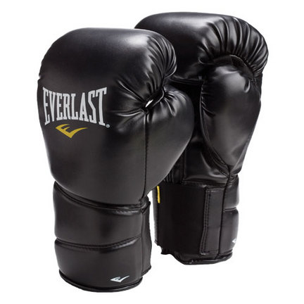 16 oz. Protex 2 Vinyl Gloves from Everlast - 1 Pair