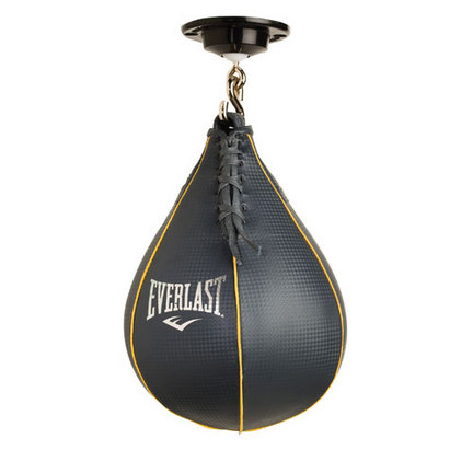 Durahide Speed Bag from Everlast