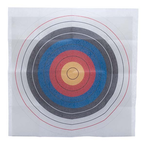 "48"" Flat Square Target Face"