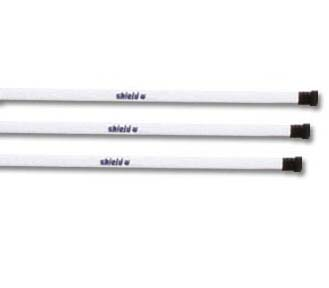Hockey Stick Shafts - Set of 3