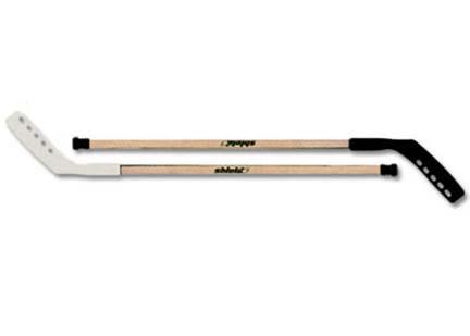 "56"" Shield® Wood Hockey Stick"