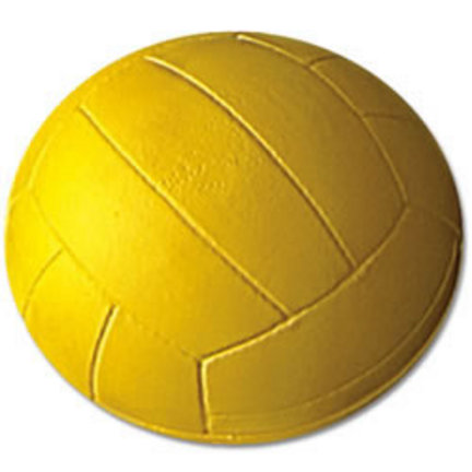 US Games Coated Sportfoam Volleyball