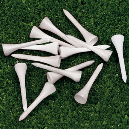 Golf Tees (Box of 500)