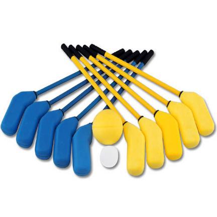 Pillo Hockey Complete Set