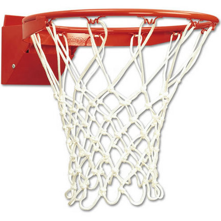 Bison ProTech Breakaway Basketball Goal with Net