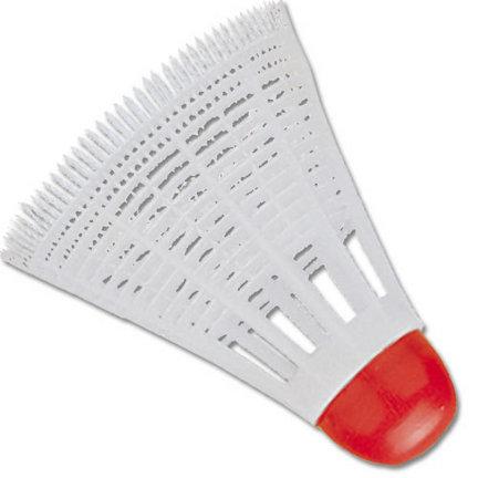 MacGregor® Economy Badminton Shuttlecocks (144 Pack)