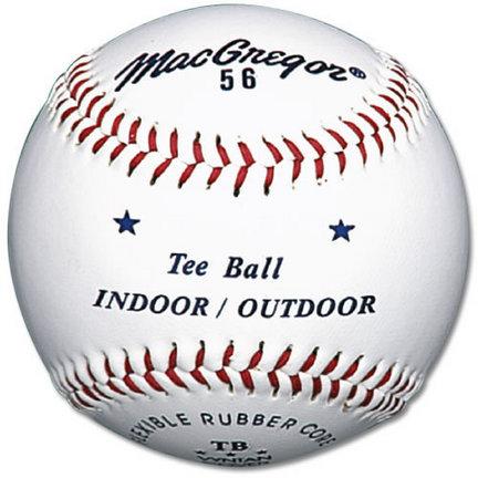 MacGregor® #56 Official Tee Balls (1 Dozen)