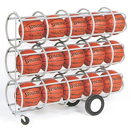 10 Ball Lok-Rack Lockable Ball Storage
