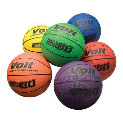 Voit® Lite 80 Basketball Prism Pack (Junior)