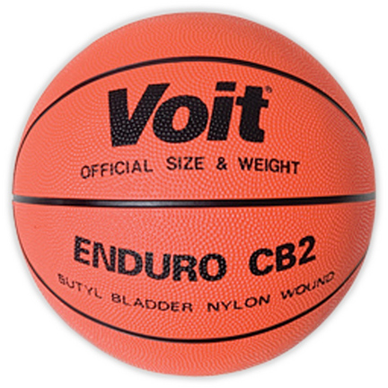 Voit® Enduro CB2 Basketball