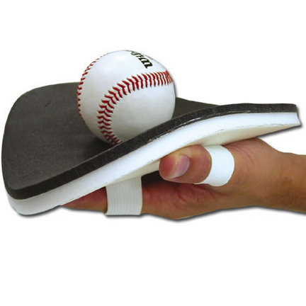 Pro Softhands Infield Trainer