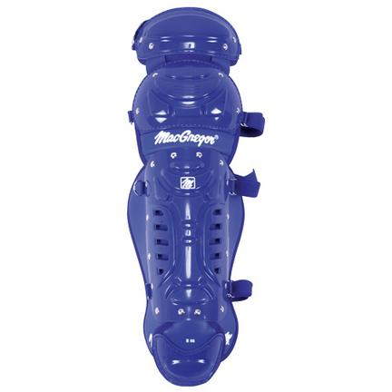 MacGregor B66 Double Knee Prep Leg Guard (1 Pair)