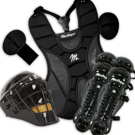 MacGregor Varsity Catcher's Gear Pack