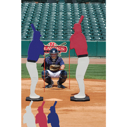 The Designated Hitter Training Aid (Youth Model)