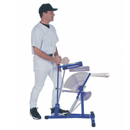 Louisville Ultimate® Pitching Machine