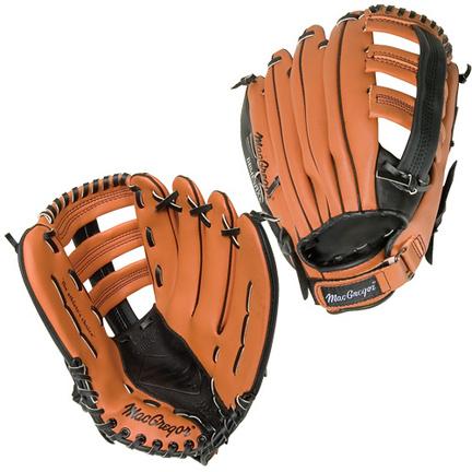 MacGregor® 12 1/2'' Fielder's Glove (Worn on Left Hand)