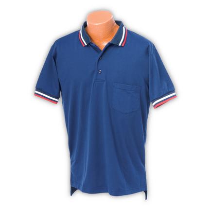Pro Softball/Baseball Umpire Shirt