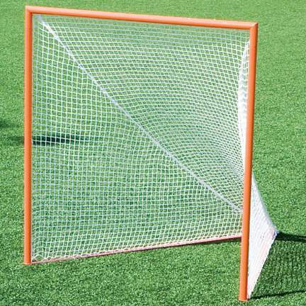 6' x 6' Official Lacrosse Goal and Net
