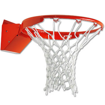 MacGregor® Game Series Breakaway Basketball Goal with Net CP-5555XXXX