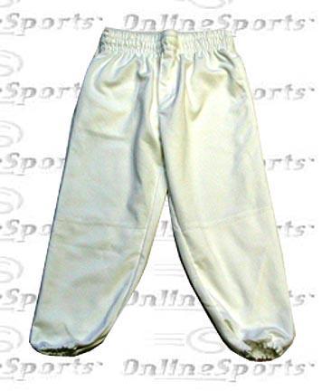 12 oz. Youth Pro-Weight Baseball Pants