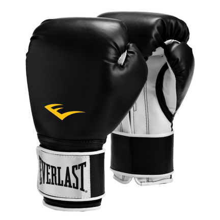 16 oz. Pro Style Boxing Gloves from Everlast - 1 Pair